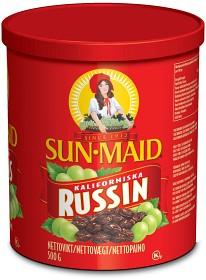 Bild på Sun-Maid Russin 500 g