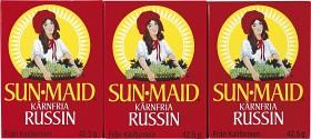 Bild på Sun-Maid Russin 6-pack
