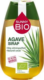 Bild på Sunny Bio Agavesirap 500 g