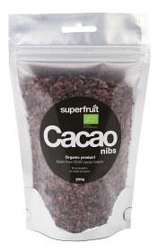 Bild på Superfruit Cacao Nibs 200 g