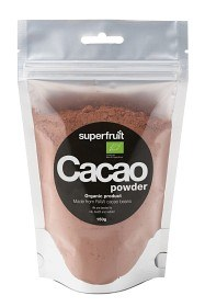 Bild på Superfruit Raw Cacao Powder 150 g