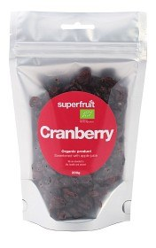 Bild på Superfruit Cranberry 200 g