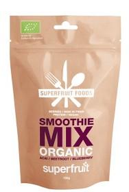 Bild på Superfruit Foods Smoothie Mix Acai, Beetroot, Blueberry