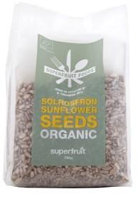 Bild på Superfruit Foods Solrosfrön 750 g
