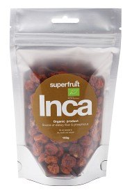 Bild på Superfruit Inca Golden Berries 160 g