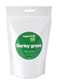 Bild på Superfruit Korngräs (Barley Grass) 100 g
