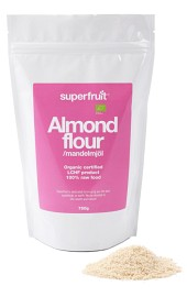 Bild på Superfruit Mandelmjöl 750 g