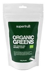 Bild på Superfruit Organic Greens 100 g