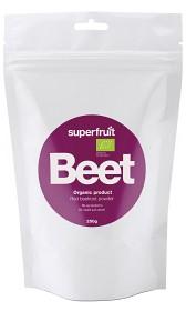 Bild på Superfruit Beet Rödbetspulver 250 g