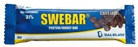 Bild på Swebar Caffe Latte 55 g