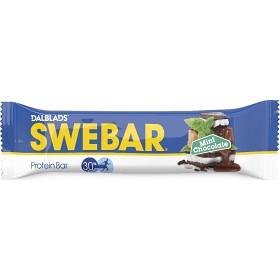 Bild på Swebar Original Mint Chocolate 55 g