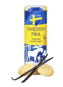 Bild på Swedish Fika Cookies Vaniljdrömmar 160 g