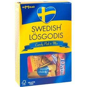 Bild på Swedish Lösgodis - Candy Pick 'n' Mix 275 g