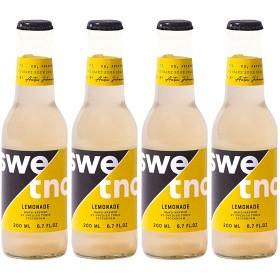 Bild på Swedish Tonic Lemonade Mixer 4x20cl