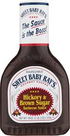 Bild på Sweet Baby Ray´s BBQ Sås Hickory 510 g
