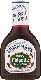 Bild på Sweet Baby Ray´s BBQ Sås Honey Chipotle 510 g