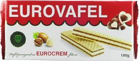 Bild på Swisslion Eurovafel Kex 180 g