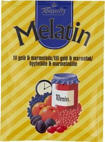 Bild på Törsleff's Gul Melatin 40 g