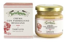 Bild på TartufLanghe Crema di Parmigiano med Tryffel 90 g