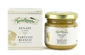 Bild på TartufLanghe Senap med honung och vit tryffel 100 g