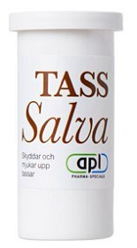 Bild på Tassalva APL