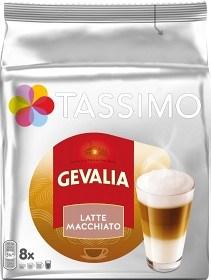 Bild på Tassimo Gevalia Latte Macchiato 8 p
