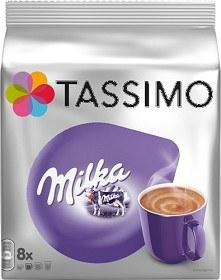 Bild på Tassimo Milka Chokladdryck 8 p