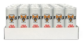 Bild på The Dirtwater Fox Cola Blanco Slim Can 24x25 cl