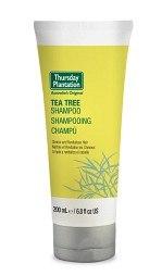 Bild på Thursday Plantation Tea Tree Organic Schampo 200ml