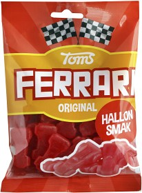Bild på Toms Ferrari Original 130 g