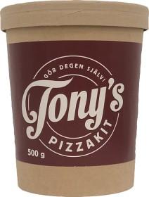 Bild på Tony's Pizzakit 500 g