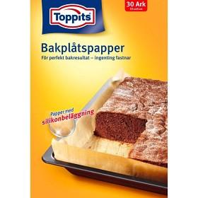 Bild på Toppits Bakplåtspapper 30ark