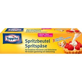 Bild på Toppits Spritspåse 10 p