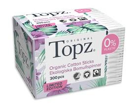 Bild på Topz Original Bomullspinnar 300 st