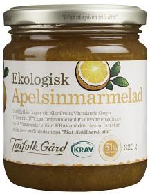 Bild på Torfolk Gård Apelsinmarmelad 320 g