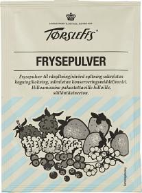Bild på Törsleff's Fryspulver 29 g