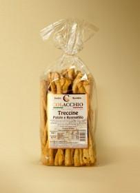 Bild på Treccine Potatis & Rosmarin 300 g