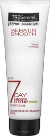 Bild på TRESemmé 7 Day Keratin Smooth Conditioner 250 ml
