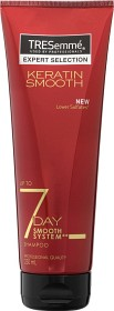 Bild på TRESemmé 7 Day Keratin Smooth Shampoo 250 ml