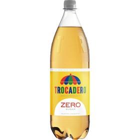 Bild på Trocadero Zero PET 1,5 L inkl. pant