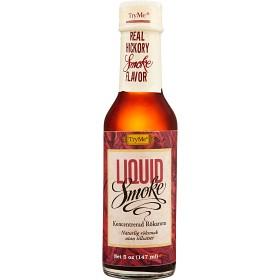 Bild på Try Me Hickory Liquid Smoke 147 ml