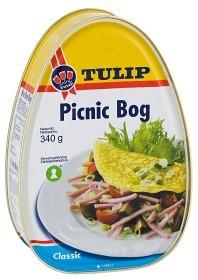 Bild på Tulip Picnic Bog 340 g