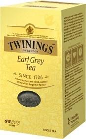 Bild på Twinings Earl Grey Lösvikt 200 g