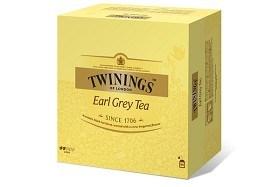 Bild på Twinings Te Earl Grey 100 p