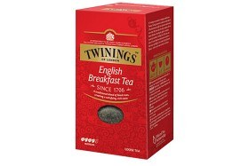 Bild på Twinings Te English Breakfast 200 g