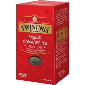 Bild på Twinings Te English Breakfast 200 g