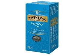 Bild på Twinings Te Lady Grey 200 g