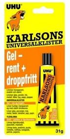 Bild på UHU Karlsons Universalklister Gel 31 g