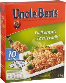 Bild på Uncle Ben's Fullkornsris 1 kg