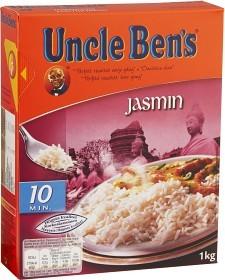 Bild på Uncle Ben's Jasminris 1 kg